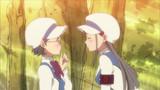 Yurikuma Arashi Episode 9