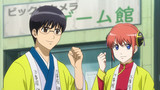 Gintama Season 4 Episode 317