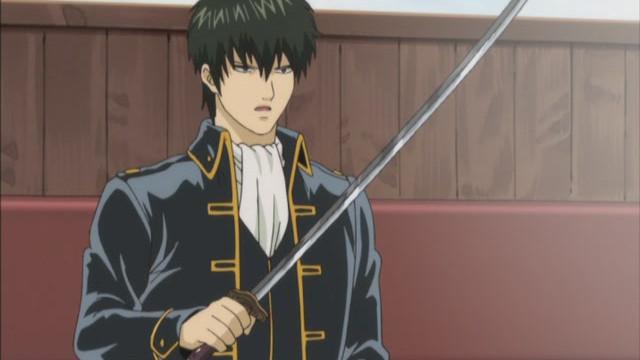 Gintama Season 1 (Eps 100-150) Episode 101,