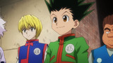 Hunter x Hunter Episodio 10