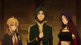 Record of Grancrest War Episodio 13