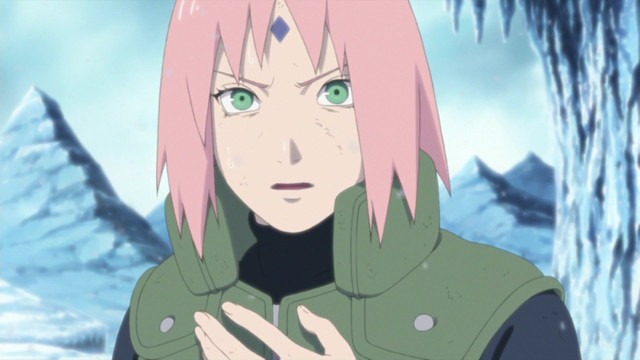 Naruto Shippuden: Season 17 Episode 470, Connecting Thoughts