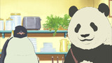 Shirokuma Cafe Épisode 35