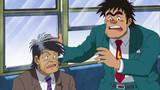 Abarenbou Rikishi! Matsutarou Episódio 2
