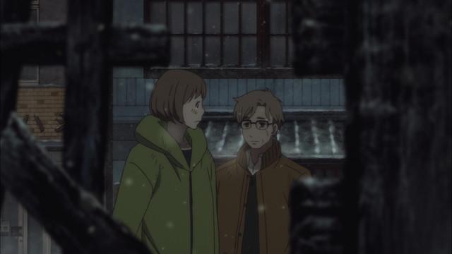 Assistir Shouwa Genroku Rakugo Shinjuu: Sukeroku Futatabi Hen – Episódio 10 Online