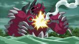 Digimon Xros Wars Episode 32