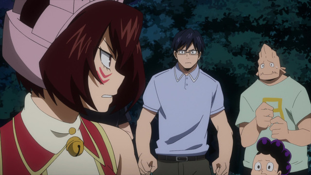 Watch My Hero Academia 3 Episode 42 Online - My Hero | Anime