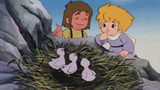 The Adventures of the Little Prince Episode 17