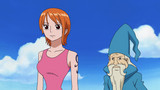 One Piece Episodio 889