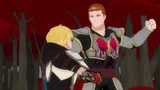 RWBY Episodio 14