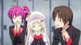 Little Busters! Refrain Episode 4