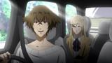 Hakata Tonkotsu Ramens Episodio 3
