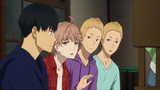 Run with the Wind Folge 6