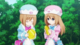 Hyperdimension Neptunia Episode 2