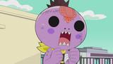 Zo Zo Zombie Episode 8