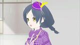 Mahou Shoujo? Naria Girls Episode 2