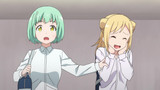 Interviews With Monster Girls (Demi-chan wa Kataritai) Episodio 8