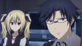 CHAOS;CHILD (English Dub) Episode 5