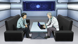 Captain Earth Episode 15