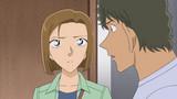 Case Closed Episode 1009