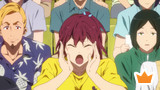 Free! - Iwatobi Swim Club (English Dub) Episode 12
