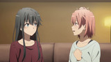 My Teen Romantic Comedy SNAFU Episódio 2