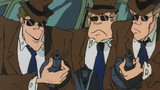 Lupin the Third Part 3 Episode 45