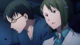 Sword Art Online Alicization War of Underworld Episode 16
