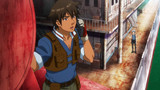 Gargantia on the Verdurous Planet Episódio 5
