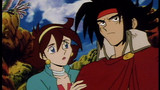 Mobile Fighter G Gundam Episodio 35