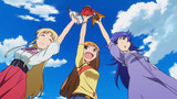 Robot Girls Z Plus Episode 1