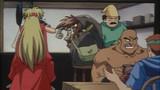 Gokudo (Dub) Episode 1