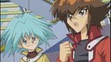 A White Night Duel! Judai Versus Asuka (Part 1)