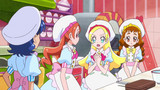 KIRA KIRA☆PRETTY CURE A LA MODE Episodio 41