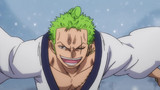 One Piece: WANO KUNI (892-Current) Episode 934