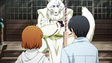 Gingitsune: Messenger Fox of the Gods Episode 5