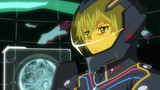 Gargantia on the Verdurous Planet Episode 9
