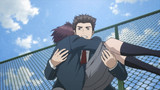 Parasyte -the maxim- Episodio 10
