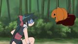 Koyuki: On Halloween, Sir! / Koyuki vs. Alisa: Deep-Sea Battle, Sir!
