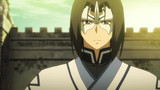 Utawarerumono The False Faces Episode 25