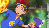 Digimon Xros Wars - The Young Hunters Who Leapt Through Time Episode 77