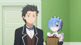 Re:ZERO -Starting Life in Another World- Episódio 7