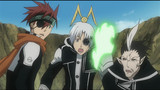 D.Gray-man (Season 1-2) Episode 42