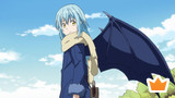 That Time I Got Reincarnated as a Slime (German Dub) Episode 19