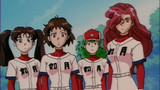 Princess Nine (Dub) Episode 10