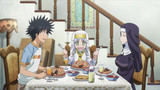 A Certain Magical Index II Episode 38