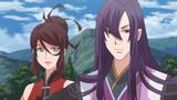 Xuan Yuan Sword Luminary Episode 9
