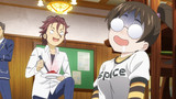 Shokugeki no Soma - The Third Plate Episodio 21