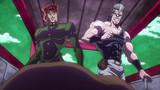 JoJo's Bizarre Adventure: Stardust Crusaders Episódio 19