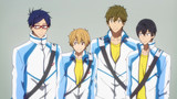 Free! - Iwatobi Swim Club Episódio 12